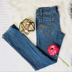 Aeropostale Women's Jeans Skinny Size 5/6 Regular